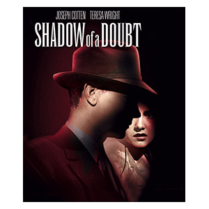 Shadow of a Doubt. Размер: 25 х 30 см